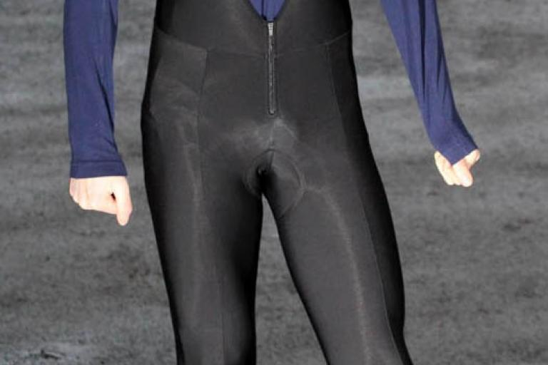 Ride Bib Tights with insert