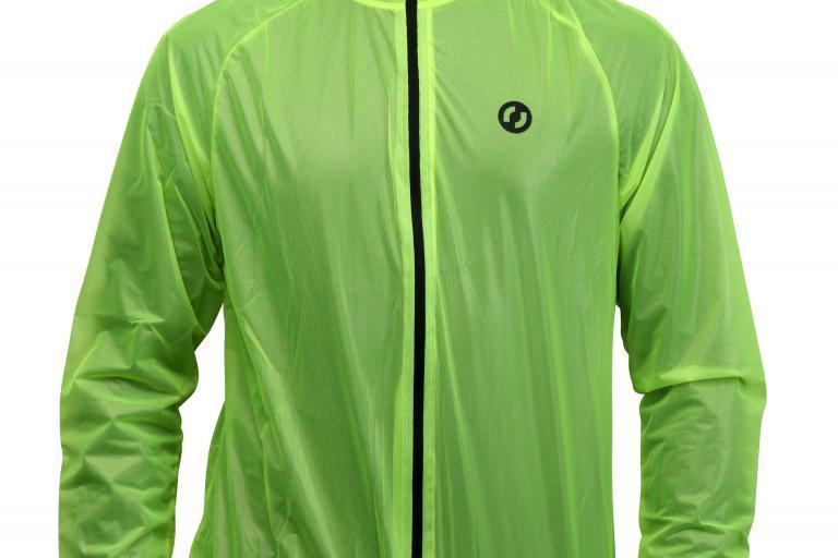 Ride Protector jacket