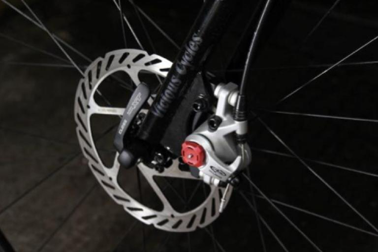 Road-disc-brake