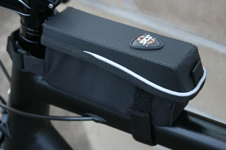 SKS top bar bag