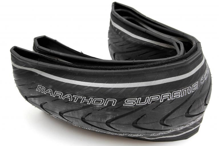 Schwalbe Marathon Supreme tyre