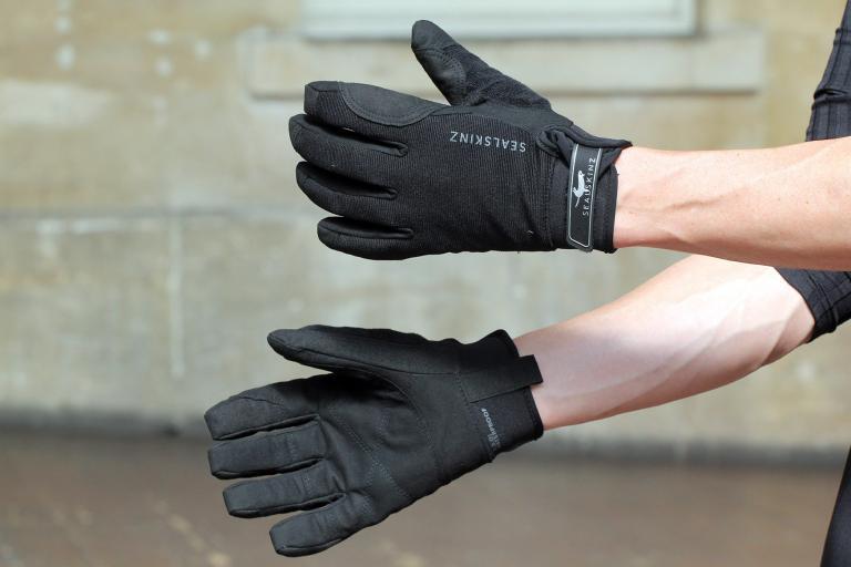Sealskinz Dragon Eye Glove