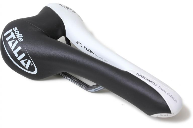 Selle Italia Turbomatic Team Saddle