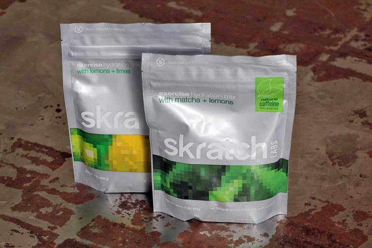 Skratch Labs Excercise Hydration Mix 454g