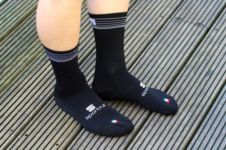 Sportful Merino Medium Sock
