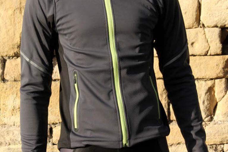 Sugoi Firewall 220 Zip jacket