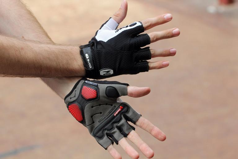 Sugoi Formula FX Glove