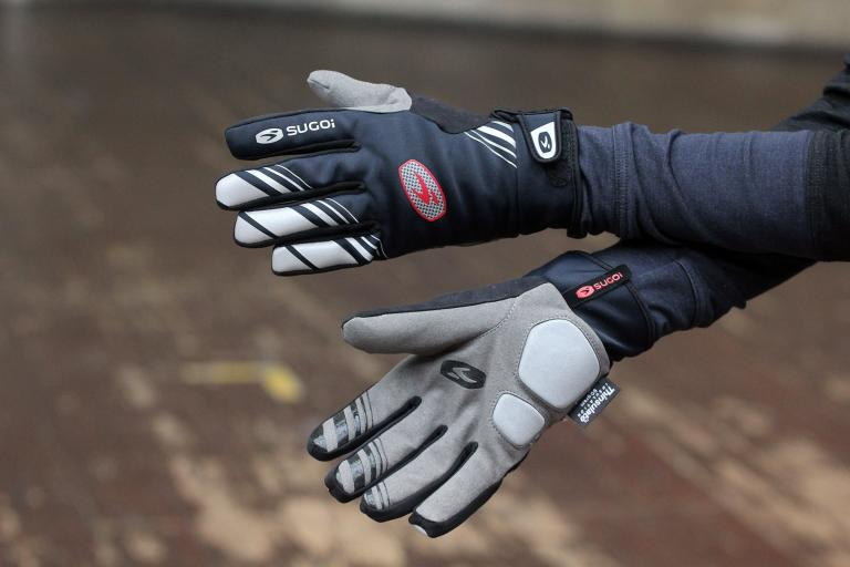 Sugoi RS Zero Gloves