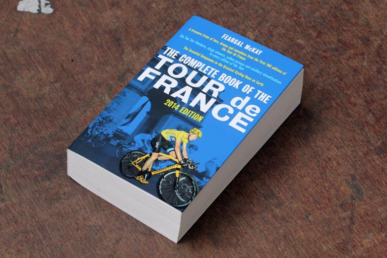 The Complete Book of the Tour de France