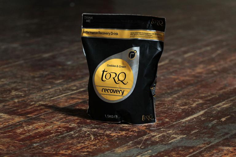 Torq Performance Recovery Drink