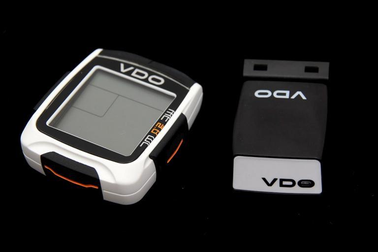 VDO MC 2.0 Wireless Cycle Computer