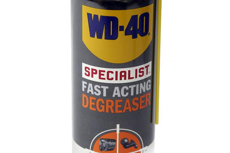 WD40 Specialist -Fast Acting Degreaser