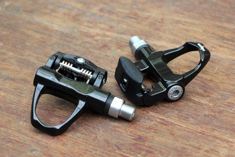 Wellgo R096B Clipless Road pedals