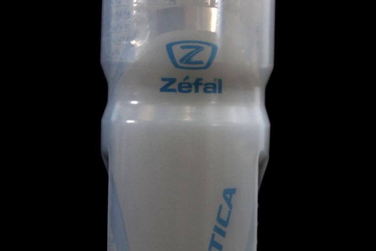 Zefal Arctica 700ml insulated drinks bottle