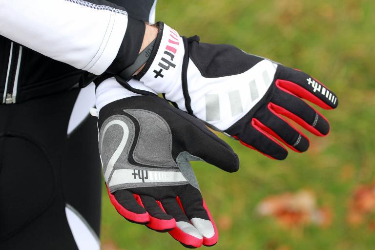 Zero RH Ergo glove