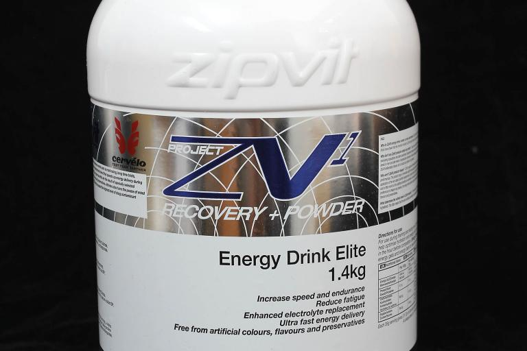 Zipvit ZV1 energy drink