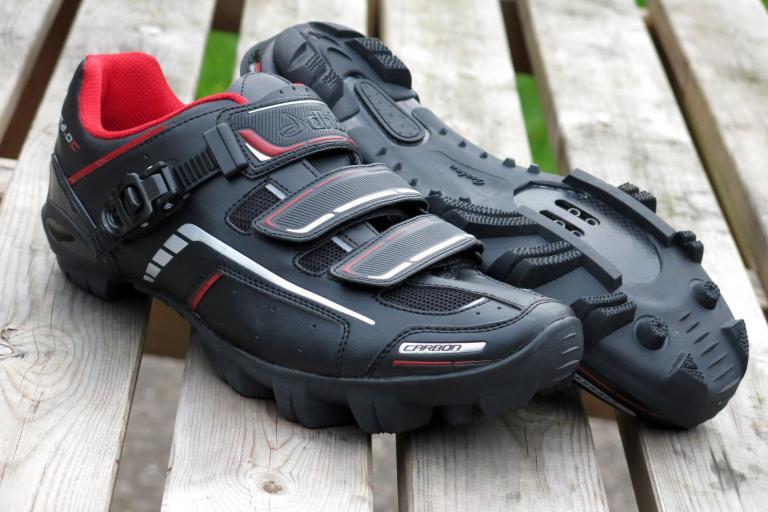 dhb M2.0C Carbon Mountain Bike Cycling Shoe