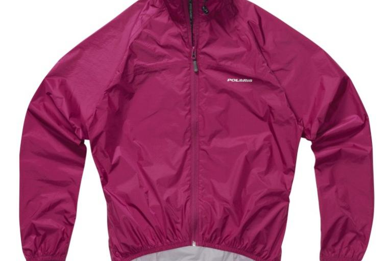 Polaris Aqualite jacket