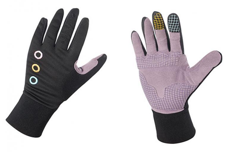 Ana Nichoola Sorbet Gloves