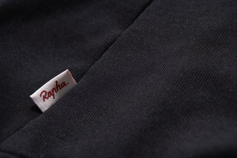 Rapah Logo detail