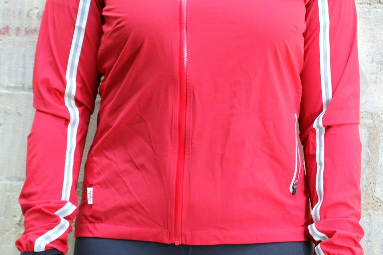 Rapha Women's Stowaway jacket