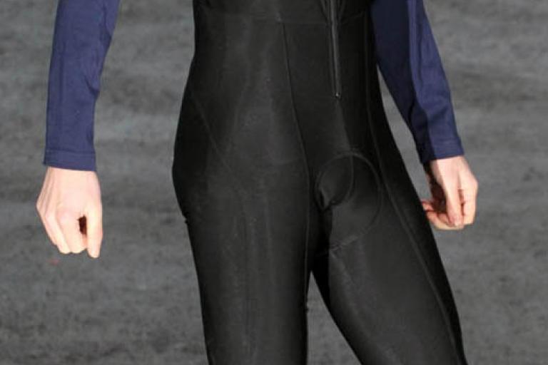 Ride Aquazero bib tights with insert
