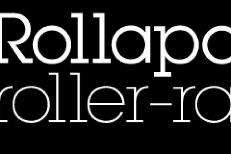 Rollapaluza logo