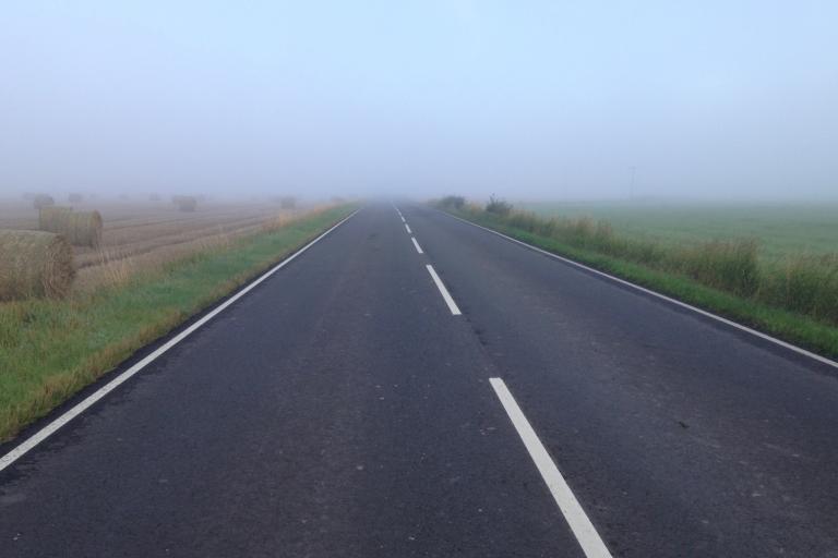 Misty Carse of Stirling