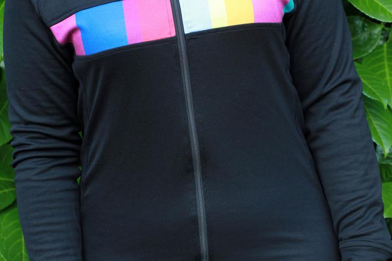 Shutt VR Signature Sportive women's top