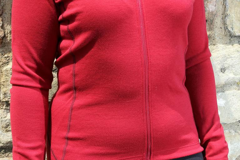 Smartwool Women's long sleeve jersey