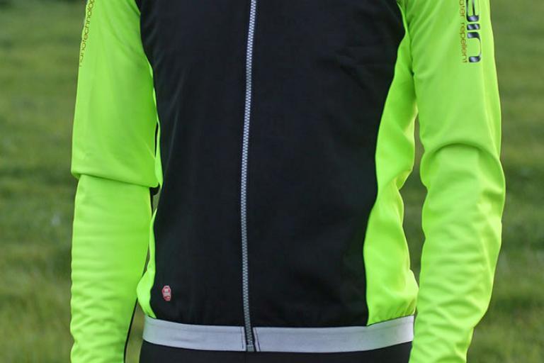 a2ef63e8d6 Softshell cycling jacket | road.cc