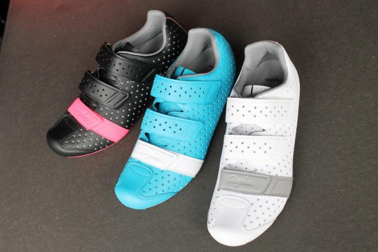 Rapha Climber shoes 11