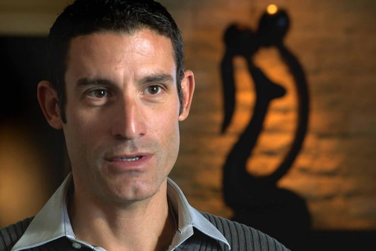 George Hincapie Photo by Maryse Alberti, Courtesy of Sony Pictures Classics