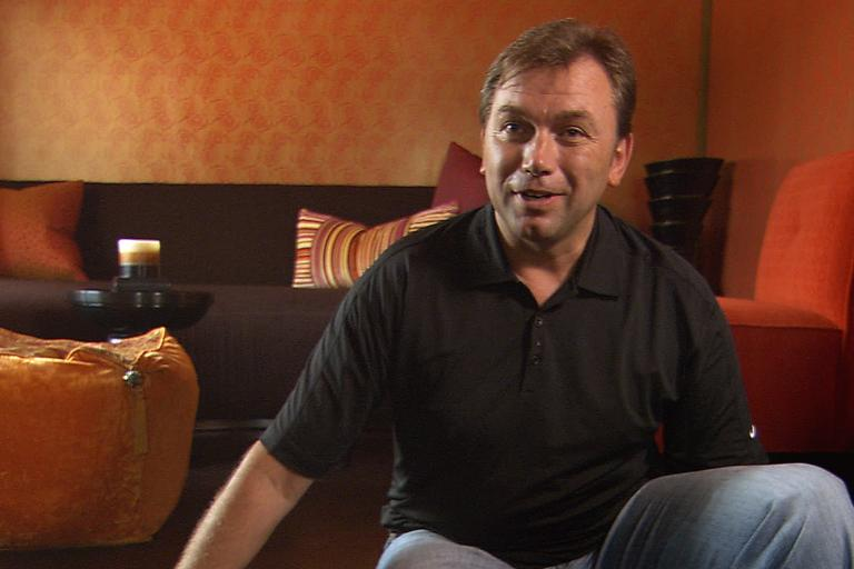 Johan Bruyneel Photo by Maryse Alberti, Courtesy of Sony Pictures Classics