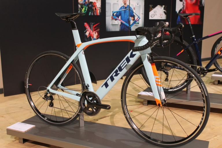 Trek Madone 9 Series Project One (1)