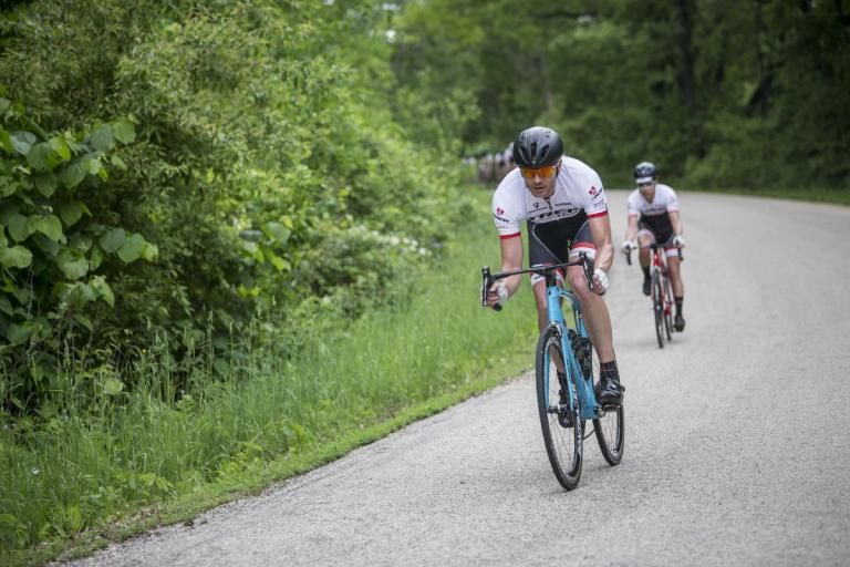 Trek Madone 2016 action  - 36
