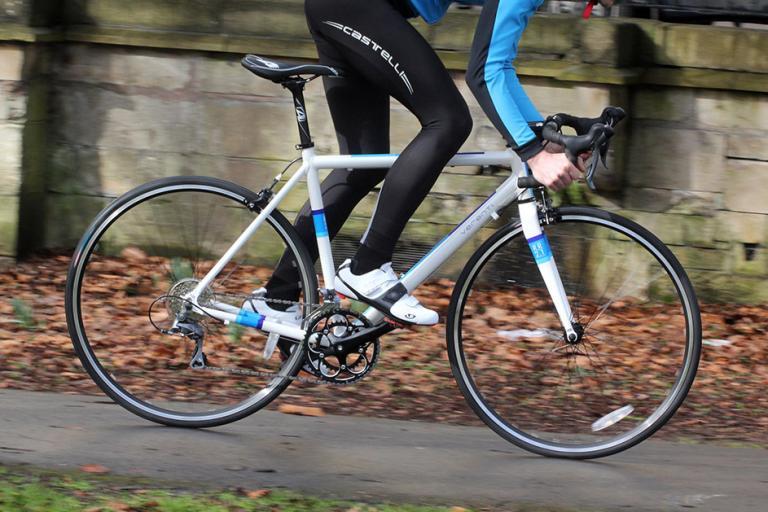 Verenti Technique - riding 3