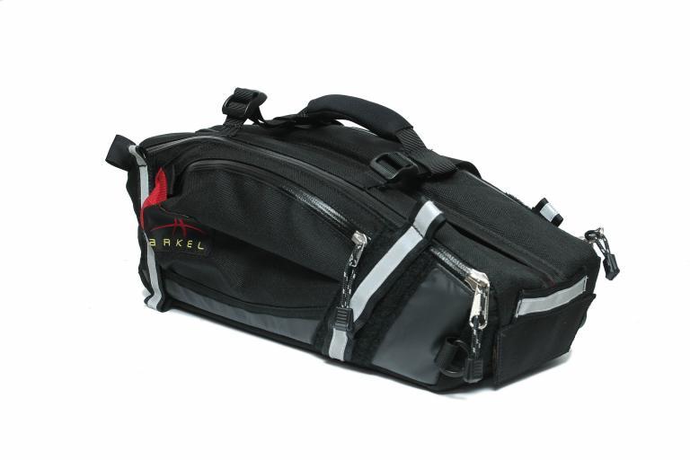 Arkel Tail Ride bag