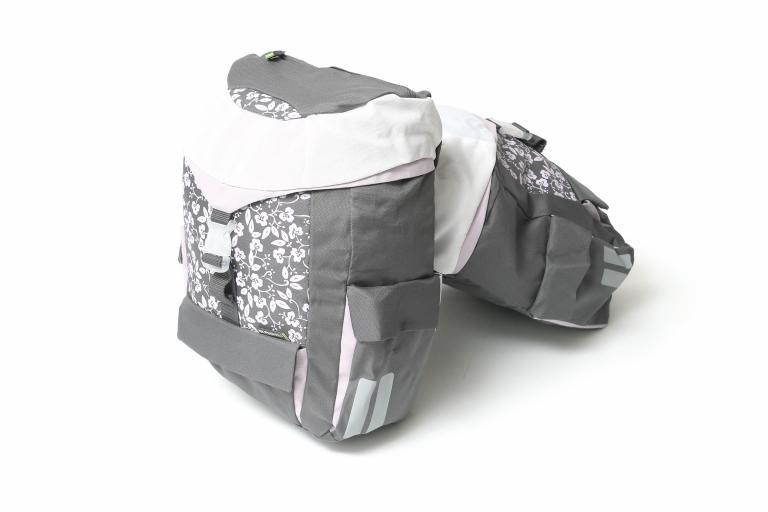 Basil Sports Womens Double Rear Bag