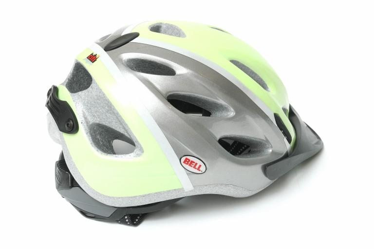 Bell Citi glow in the dark helmet