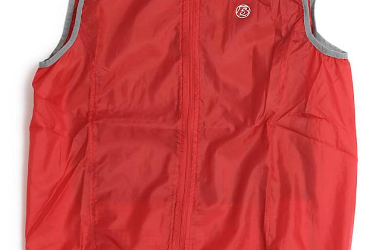 Bontrager Sport wind vest