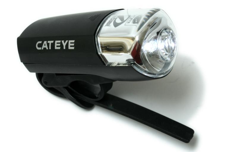 Cateye HL-EL120 Front Light