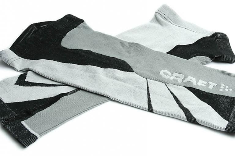 Craft knee warmers