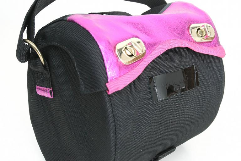 Cyclodelic bar bag