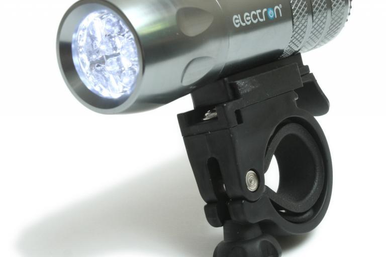 Electron Nano 9 LED Front Light