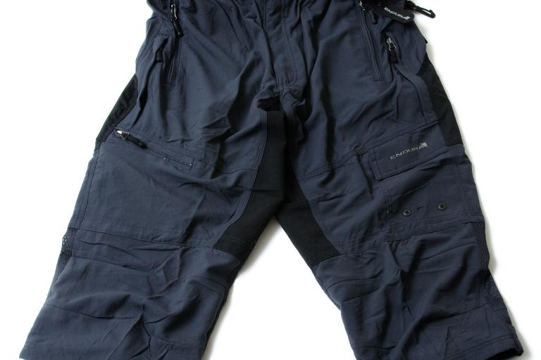 Endura Humvee Shorts