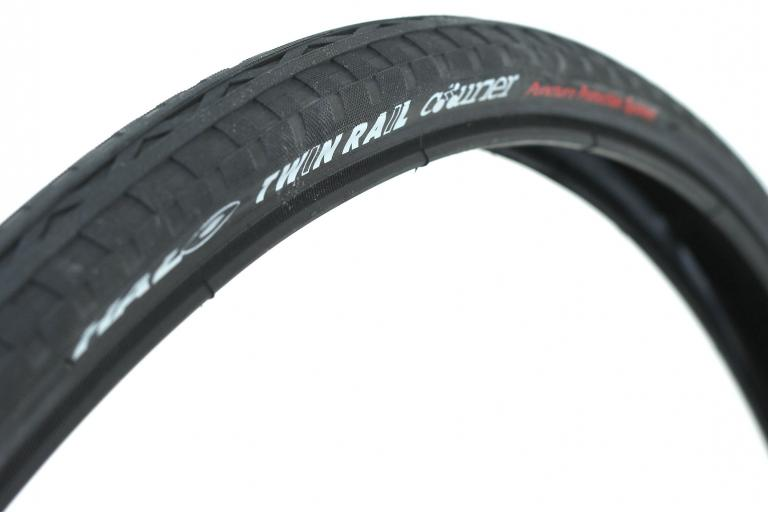 Halo Twin Rail Courier 700x29c tyre