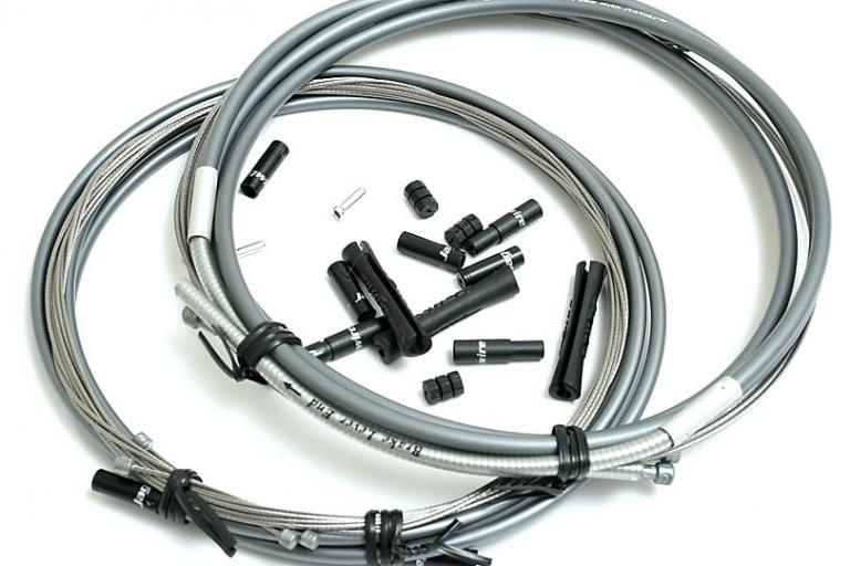 Jagwire Racer cable set