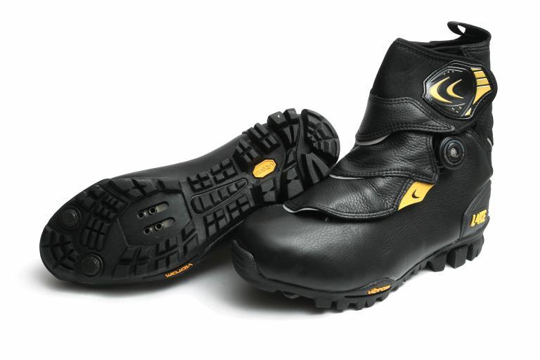 Lake MXZ302 boot