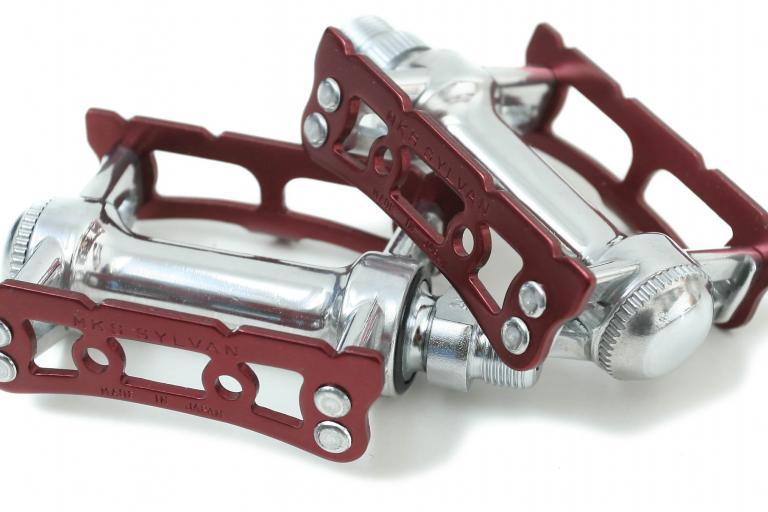 MKS Sylvan track pedals